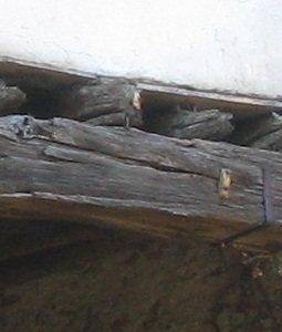 Durabilità di una casa in legno in clima umido?
