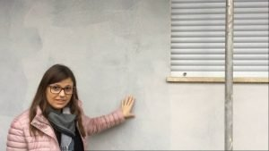 ristrutturazione di una casa anni '60 a Vicenza